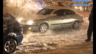 عجائب وغرائب الاردن .. رقص على الثلج  Dancing on Ice