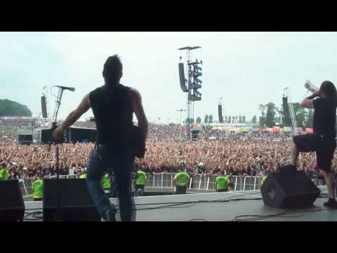 UNEARTH - SANCTITY OF BROTHERS LIVE DOWNLOAD 2010