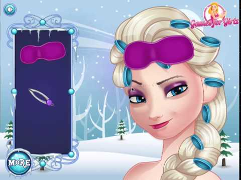 ★☆★ Juego: Elsa Hidden★☆★ from YouTube · Duration:  1 minutes 31 seconds