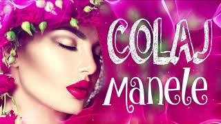 MANELE NOI COLAJ 2018 Octombrie [ Super Mix ]