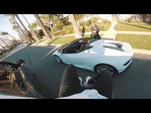 LATE FOR SCHOOL 3.0 - PARKOUR - POV - Will I MAKE IT THIS TiME?!