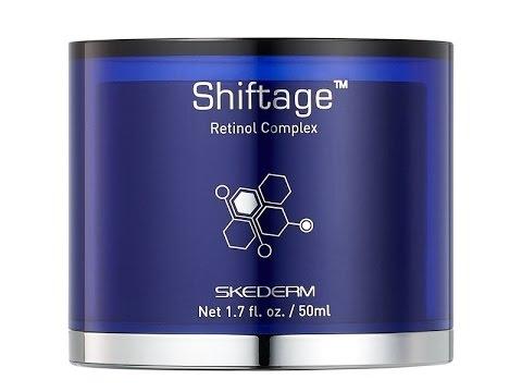 Shiftage Retinol Complex
