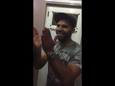 Cheb Houari Manar Avec tipo bel Abbes Live a Studio Parisien ghadi tog3od m3aya 2017