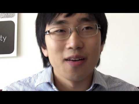 Anthony Liang - Marketing to Gen Y