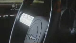 Chrysler 300C - Road Tests