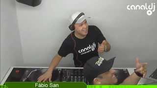 DJ Fábio San - Flash Pop, Sexta Flash - 23.10.2015