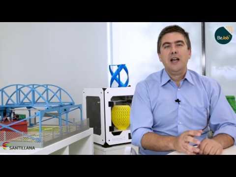 Cómo aprender robótica e impresión 3D desde casa