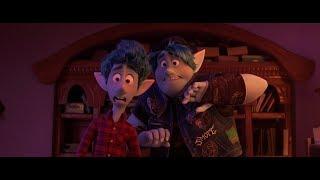 ONWARD | NEW Trailer November 2019 - Chris Pratt & Tom Holland | Official Disney Pixar UK