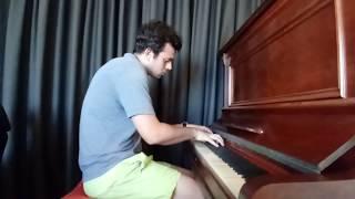 "Beethoven - Piano Sonata No.8 ""Pathétique"" (Mov.II - Adagio Cantabile)"