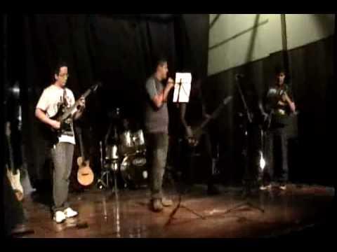 A Fábrica do Som Andradina Audição Julho 2010 - Running free.avi