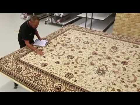 Carpet Cleaning Perth WA, Revolutionary System, The Rug Cleaning Company
