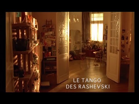 """IMAJ - Rencontre : Diana Elbaum & Dan Cukier - """"Le Tango des Rashevski"""" de Sam Garbarski (2005)"""