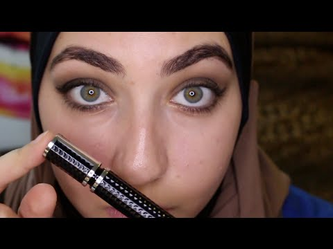4eb919fe330 Givenchy Noir Couture Volume Mascara Review | The Art of Mike Mignola
