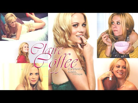 Claire Coffee  Uptown Girl