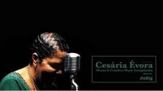 Cesaria Evora Mix by JaBig - A Cape Verde Music Playlist (Morna & Coladera)