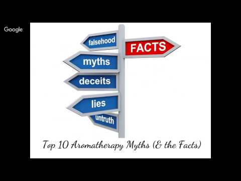 Top 10 Aromatherapy Myths (& the Facts) by a Certified Clinical Aromatherapist