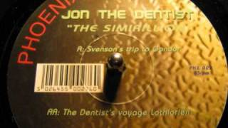 Phoenix Uprising - John the Dentist - the Simirillion