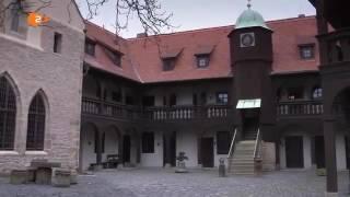Dokumentarfilm [Martin Luther Doku] Auf den Spuren des Reformators
