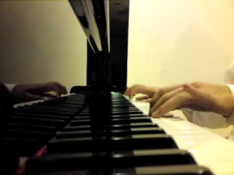 ABRSM Grade 6, Jazz Exercise 2, Oscar Peterson