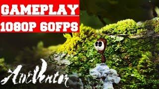 AntVentor Gameplay (PC)