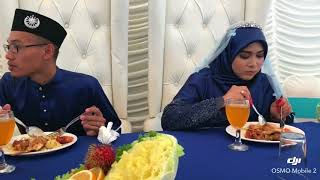 Wedding Sara Farizul 9 September 2018