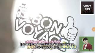 Bts Bon Voyage 3 Teaser [sub Esp] смотреть видео онлайн