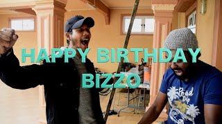Bizzo Birthday