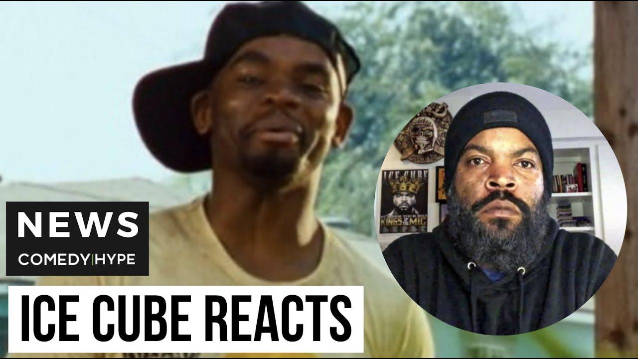 Download AJ 'Ezal' Johnson Suddenly Passes, Ice Cube Reacts - CH News
