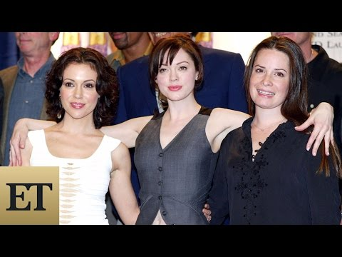'Charmed' Is Returning to The CW -- But There's One Big Twist!