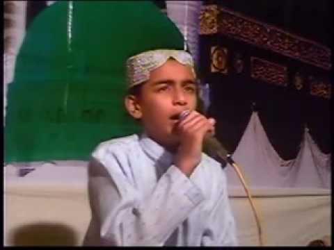 New Naat ( Kuch Rahe Ya Na Rahe ) By Syed Munib Ah...