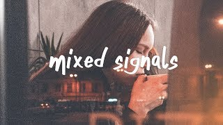 Said The Sky &amp StayLoose - Mixed Signals (Lyric Video) feat. Kyle Reynolds