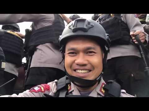 Vlog 113 Tantangan Tugas Di Puncak Jaya Harus Berani Sabar Dan Waspada