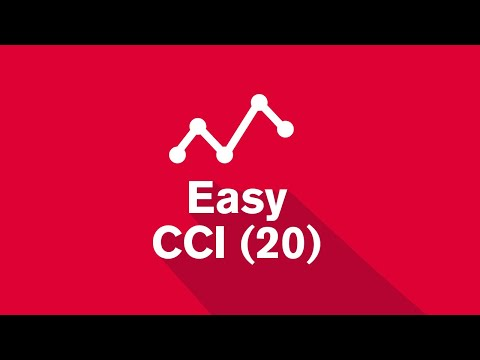 Easy CCI (20) - Momentum Oscillator for Forex - Apps on Google Play