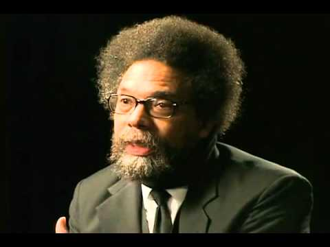 Cornel West: Obama is for big business not the jobless