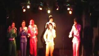 ラグフェアの番組内、「RAGMIX」にて歌われた1曲。ダパンプ「IF」の曲に...