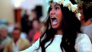 Unforgettable Emotional War Dance Wedding Ceremony – The HAKA, New Zealand