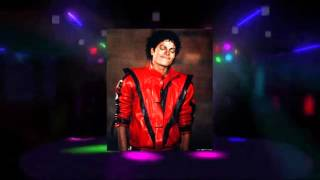MJ - Thriller (Amazing Extended Rework Dub Tool Edit) [1982 HQ]