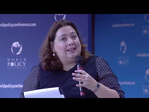 WPC2015 Plenary session 1: Global economic order at the Crossroads
