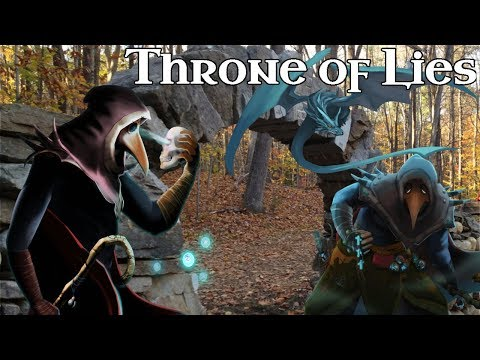 Throne of Lies: Going for Flashiness