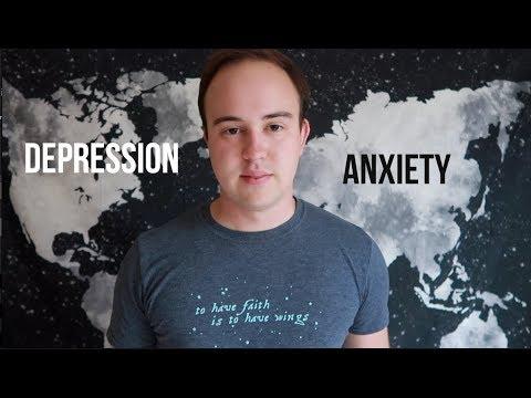 My Catholic Mental Health Story