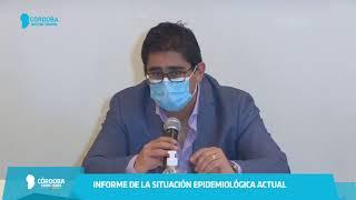 Transmisión en vivo de Gobierno de Córdoba
