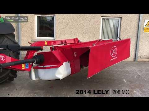 Lely MC280