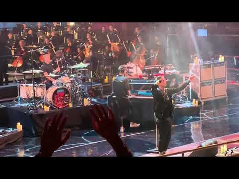 "One Republic ""I Lived"" Red Rocks August 27, 2019"