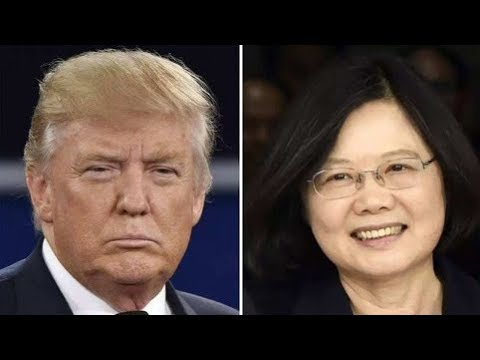 How far will the US go on the Taiwan issue?