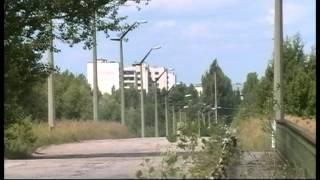 """Фильм """"Зона отчуждения"""". О поездке в Припять и на ЧАЭС."""