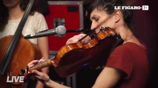 Albin de la Simone - «Le Grand Amour»