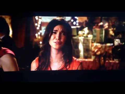 Time capsule movie scene from You Again