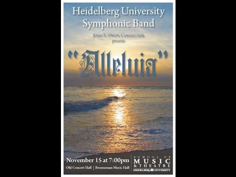 Heidelberg University Symphonic Band