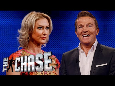 Faye Tozer's £5,678 Head to Head! | The Celebrity Chase