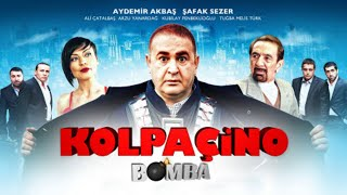Kolpaçino Bomba  Türk Komedi Filmi Tek Parça